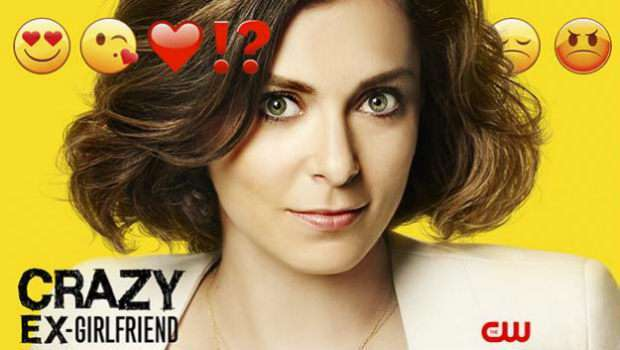 crazy ex-girlfriend CW