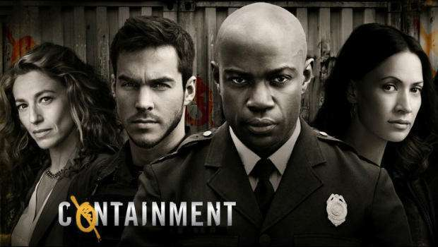 Containment The CW