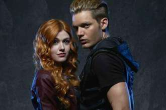 Shadowhunters ABC Family