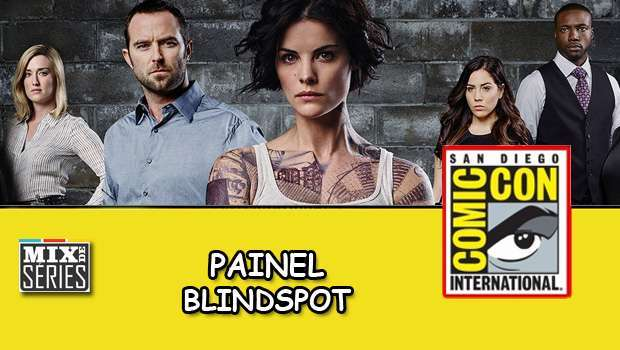 SDCC-Blindspot