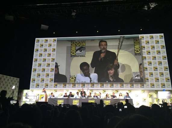 TWD SDCC2