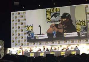 TWD SDcc