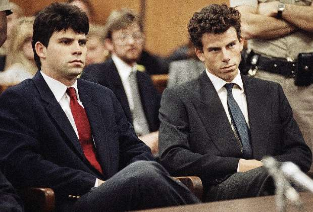 The Menendez Brothers