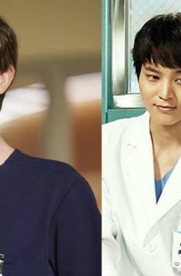 The Good Doctor semelhanças e diferenças versão coreana