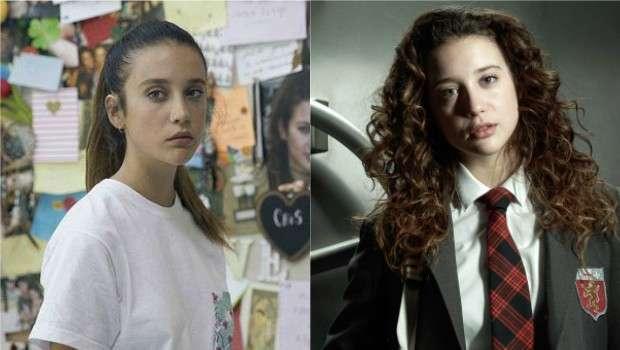 La Casa de Papel: What were the actors like before the series