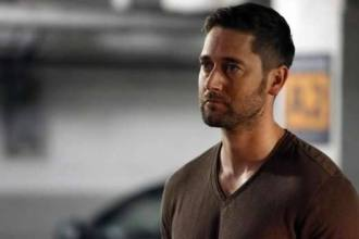 Ryan Eggold, The Blacklist, NBC, piloto, médico