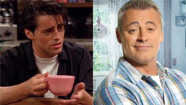 Joey de Friends
