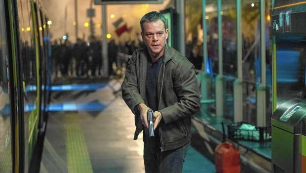 Jason Bourne, Universal Studios, Prequel, USA Network