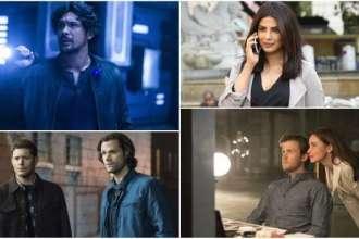Spoiler, Spoiler Alert, The 100, Quantico, Supernatural, Deception