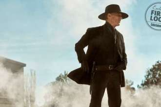 Westworld, Ed Harris, HBO, Japonês