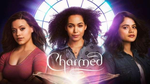 Charmed, CW, Fall Season, Trailer, Trailers, Nova Série