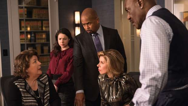 Day 464 The Good Fight, The Good Fight 2x09