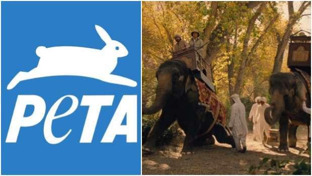 HBO, PETA, Elefantes