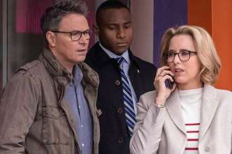 Madam Secretary Nightwatch, Madam Secretary 4x22