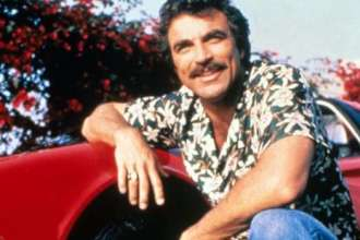 Magnum P.I., CBS, The Code, The Red Line