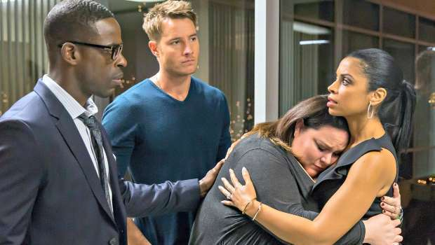 Rebecca, Kate, This Is Us, NBC
