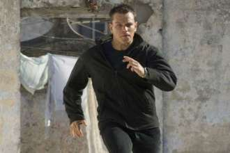 USA Network, Jason Bourne, USA Network, Prequel