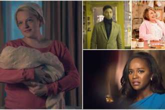 Spoiler, Spoiler Alert, Elementary, The Conners, How To Get Away with Murder, Empire, The Handmaid's Tale