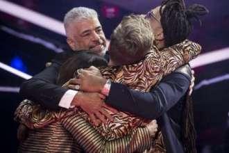the voice brasil final