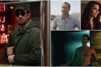 Spoiler, Spoiler Alert, Daredevil, Hawaii Five-0, Lucifer, Riverdale