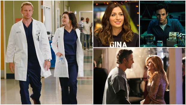 Grey's Anatomy, Spoiler, Spoiler Alert, Dirty John