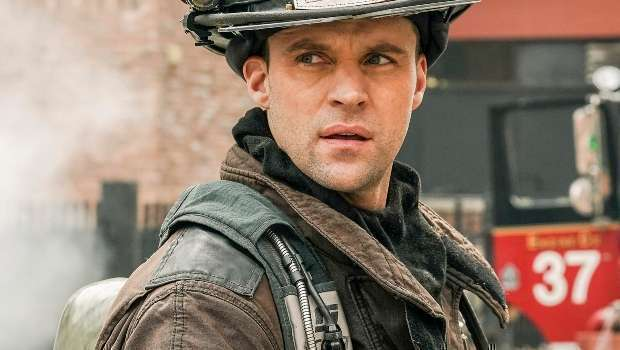 Jesse Spencer, Chicago Fire (1)