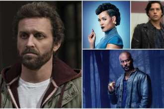 Spoiler, Spoiler Alert, Riverdale, American Gods, Supernatural