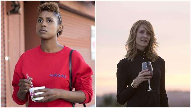 Laura Dern, Issa Rae, The Dolls