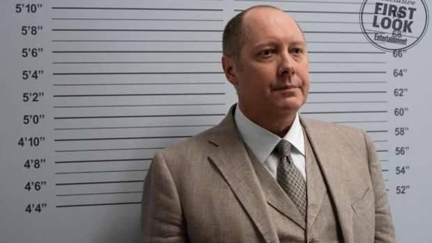 Blacklist, The Blacklist, Reddington