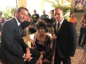 Joan Collins, Hawaii Five-0