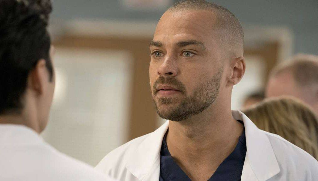 Destino de Jackson é revelado na 16ª temporada de Grey's Anatomy