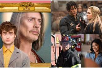 Spoiler, Spoiler Alert, Jane The Virgin, Miracle Workers, The 100