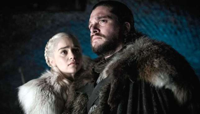 Game of Thrones série que mais venceu o Emmy