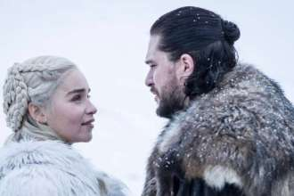 Game of Thrones, Season Premiere, 8ª temporada