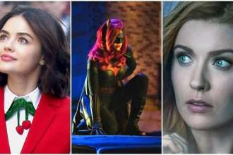 Kate Keene, Batwoman, Nance Drew, CW, Upfront, Séries, Novas Séries, Nova Temporada