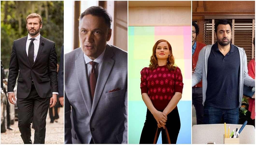 NBC, novas séries, Upfront 2019, Temporada 2019-2020