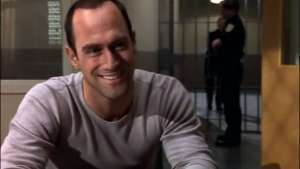 Christopher Meloni, Oz