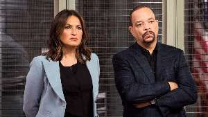 Law & Order: Special Victims Unit, Law & Order: SVU, NBC