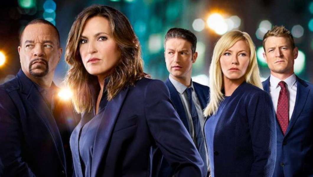 Law & Order - Special Victims Unit, Elenco