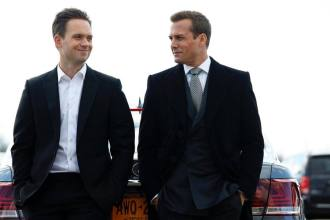 Mike, Suits