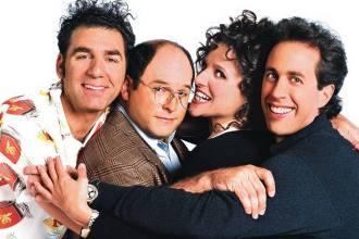 Sem Friends, Netflix fecha acordo e terá Seinfeld de forma exclusiva