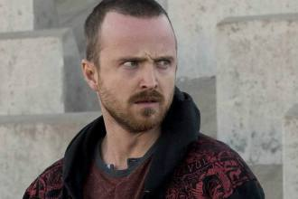 Aaron Paul-Breaking Bad