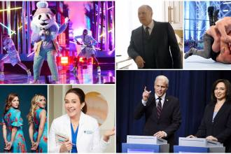 Sunnyside, Audiência, The Masked Singer, The Blacklist, Análise da Audiência, Saturday Night Live