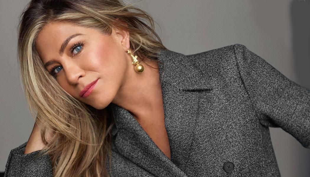 Jennifer Aniston Morning Show