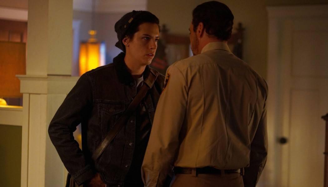 Imagem do episódio 4x02 de Riverdale
