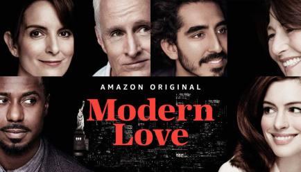 Crítica: Modern Love, série do Amazon, é um compilado de histórias pra aquecer o coração - Mix de Séries