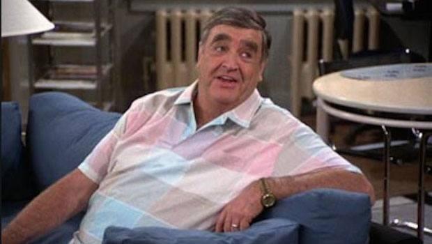 Barney Martin ator da série Seinfeld morreu