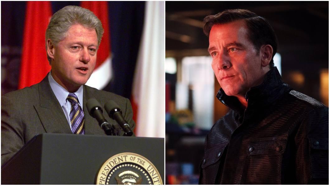 Impeachment_ American Crime Story, Bill Clinton, Clive Owen