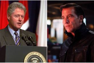 Impeachment_ American Crime Story, Bill Clinton, Clive Owen