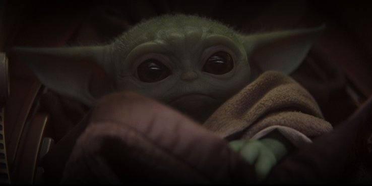 Bebe Yoda
